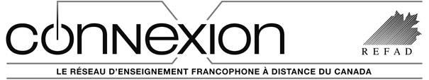 Connexion, Le réseau d'enseignement francophone à distance du Canada.