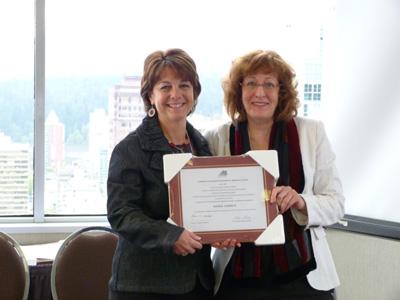 Mme Nicole Cadieux (Consortium d'apprentissagevirtuel de langue française de l'Ontario)