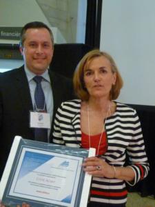 Mme Lucie Audet (Consultante en éducation et agente de projets REFAD).